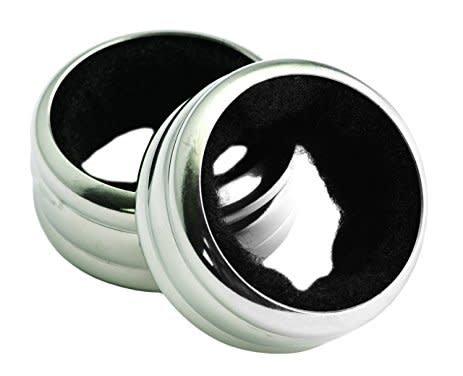 True Circlet Drip Rings Set of 2