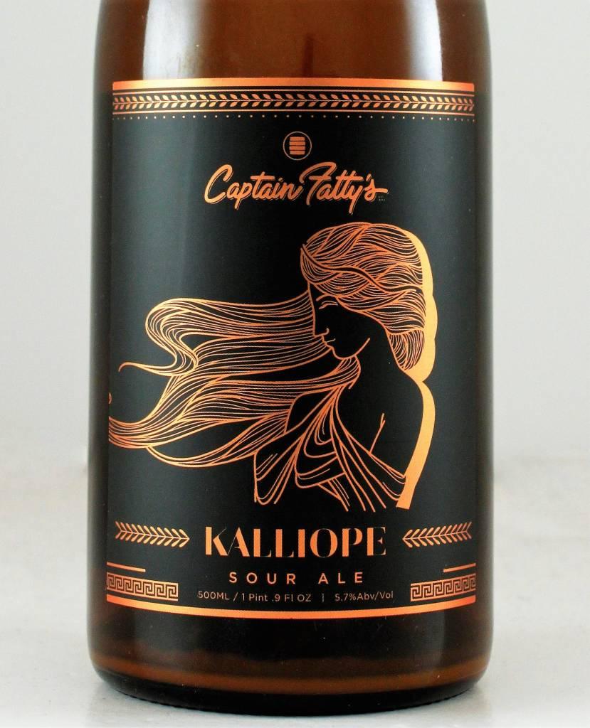 "Captain Fatty's ""Kalliope"" Sour - 500ml"