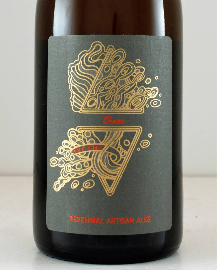 "Perennial Artisan Ales ""Owen"", Missouri"
