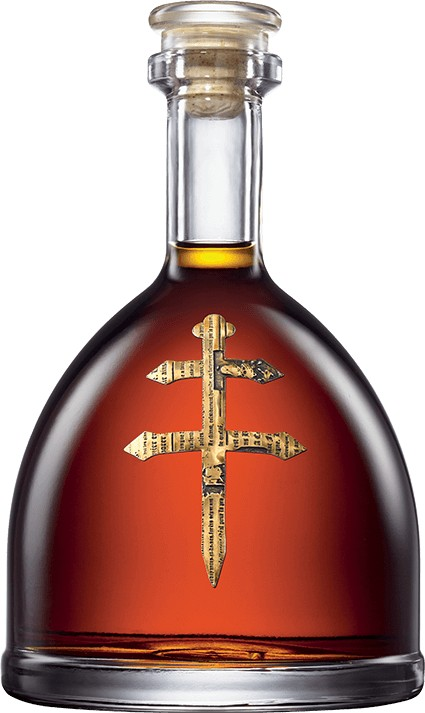 D'Usse Cognac VSOP