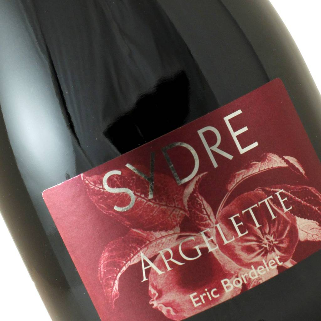 Eric Bordelet 2013 Sidre Argelette Sparkling Apple Cider, France