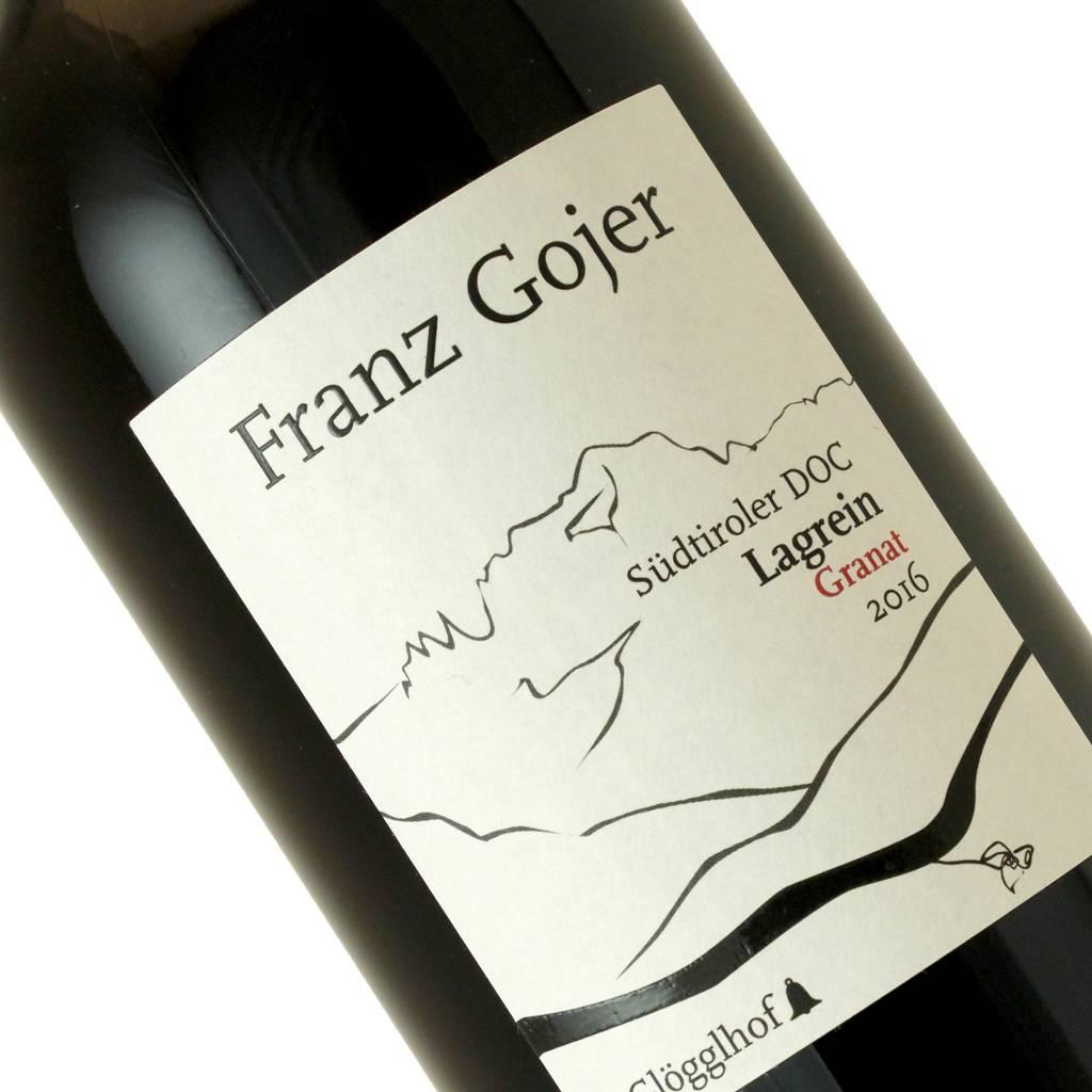 Franz Gojer 2016 Lagrein Granat, Sudtirol-Alto Adige