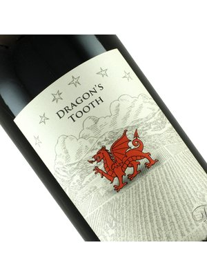 """Trefethen 2017 """"Dragon's Tooth"""" Napa Valley Red Wine"""