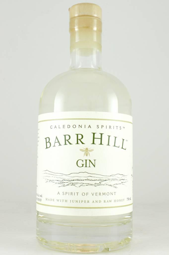Barr Hill Gin, Vermont