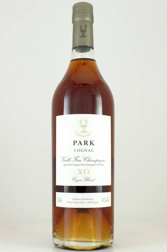 Park Cognac Vieille Fine XO Cigar Blend