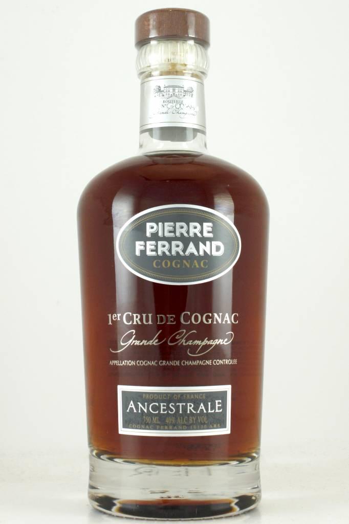 Pierre Ferrand Ancestrale 70 Year Grande Champagne Cognac