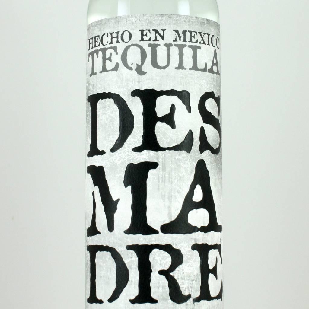 DesMadre Tequila Unaged Blanco, Mexico