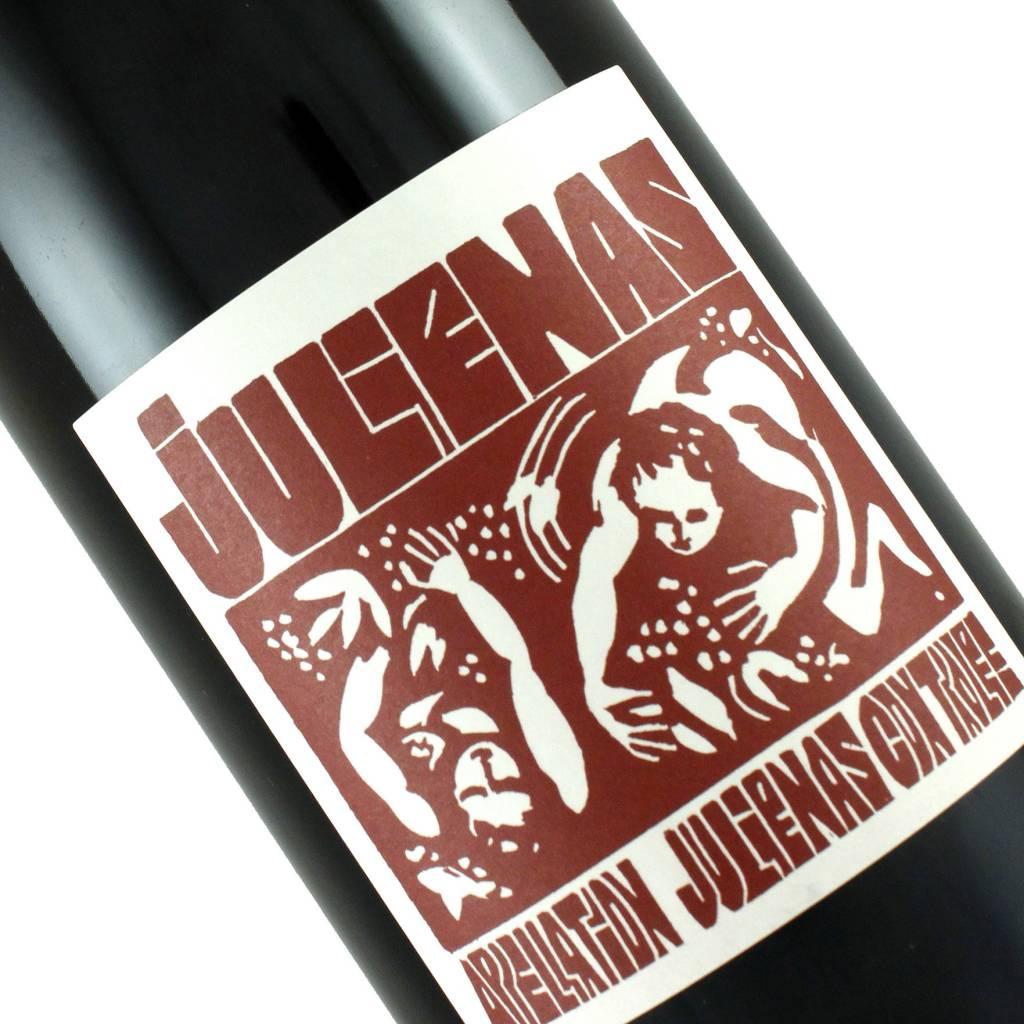 La Soeur Cadette 2016 Julienas Red Wine