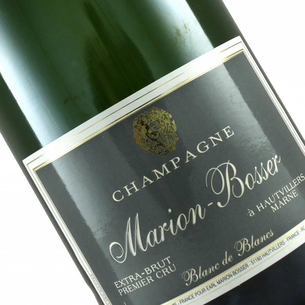 Marion-Bosser N.V. Extra Brut Premier Cru Blanc de Blancs Champagne