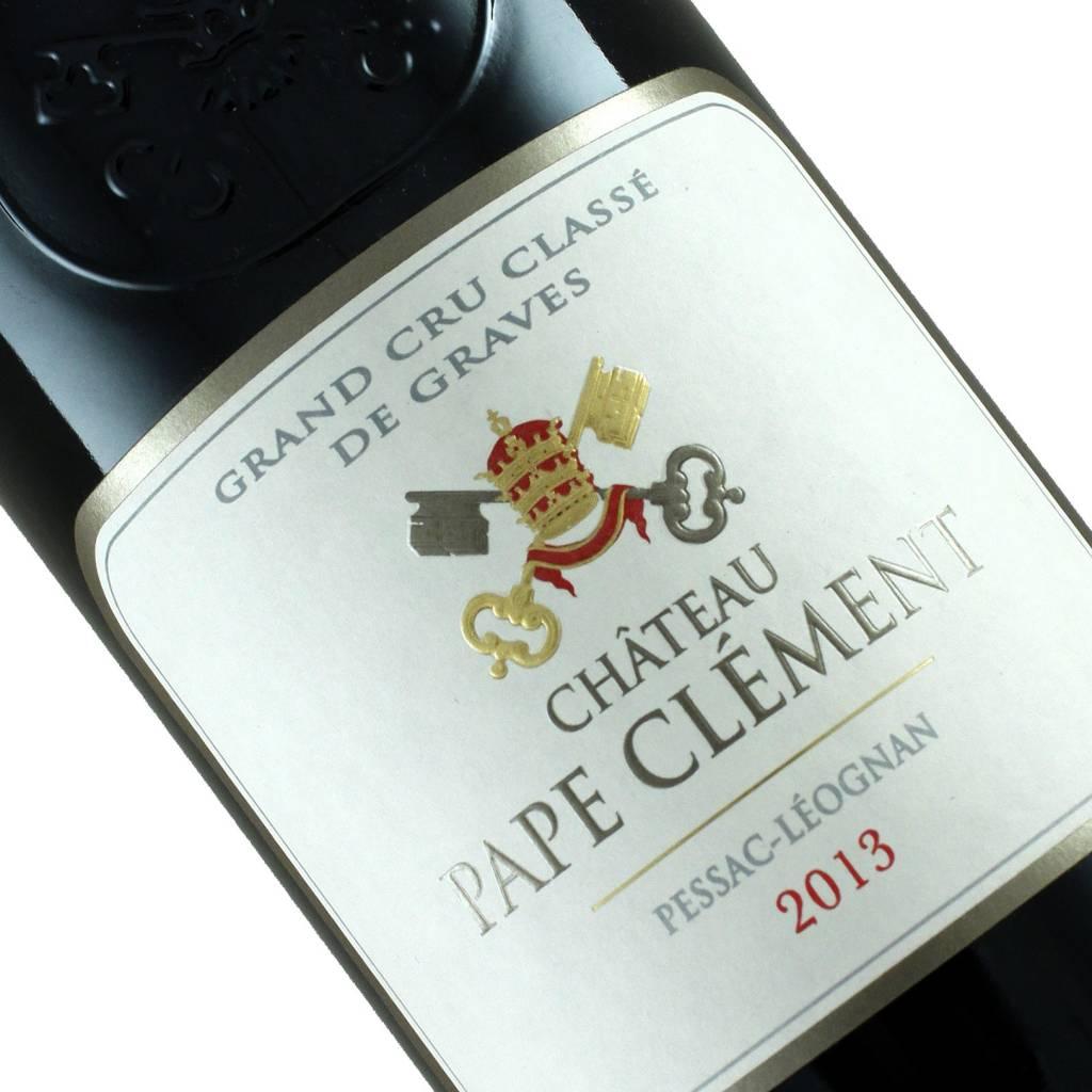 Chateau Pape Clement 2013 Pessac-Leognan, Bordeaux