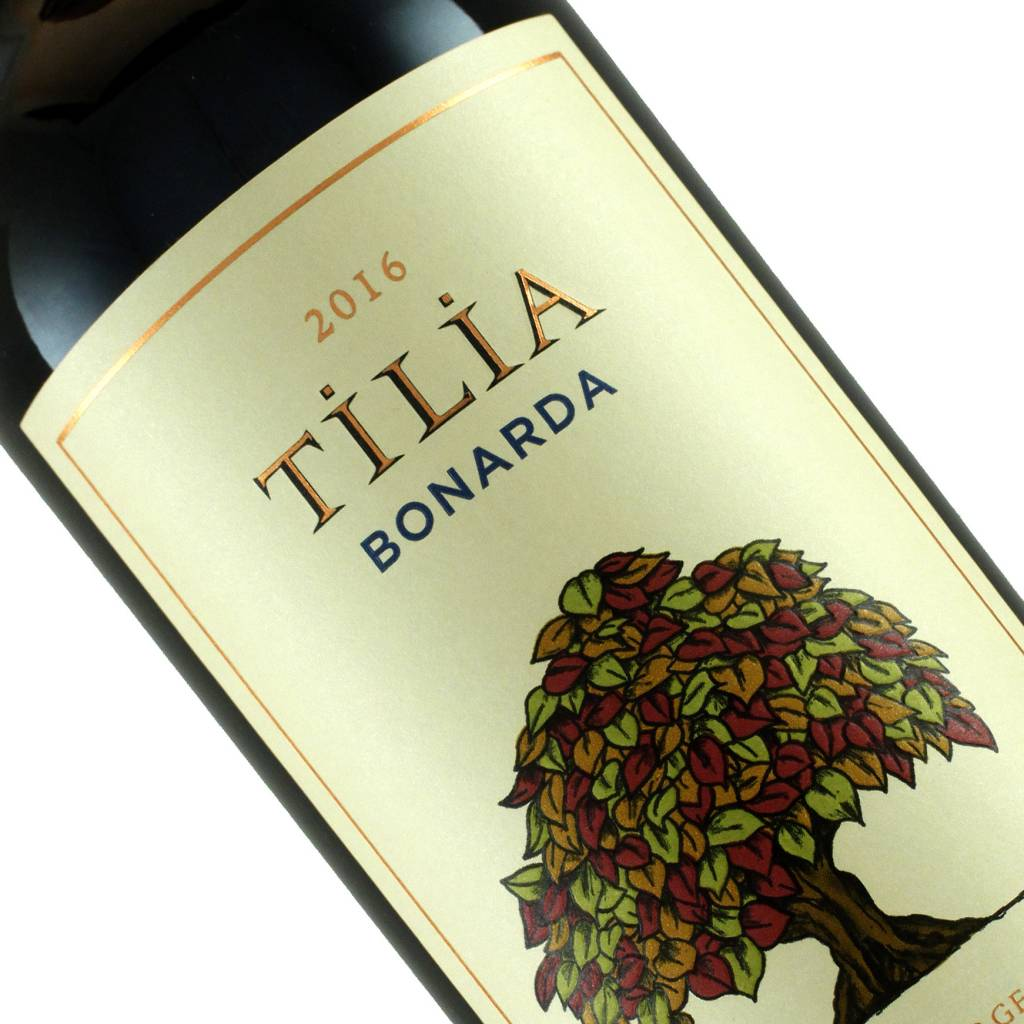 Tilia 2016 Bonarda Mendoza, Argentina