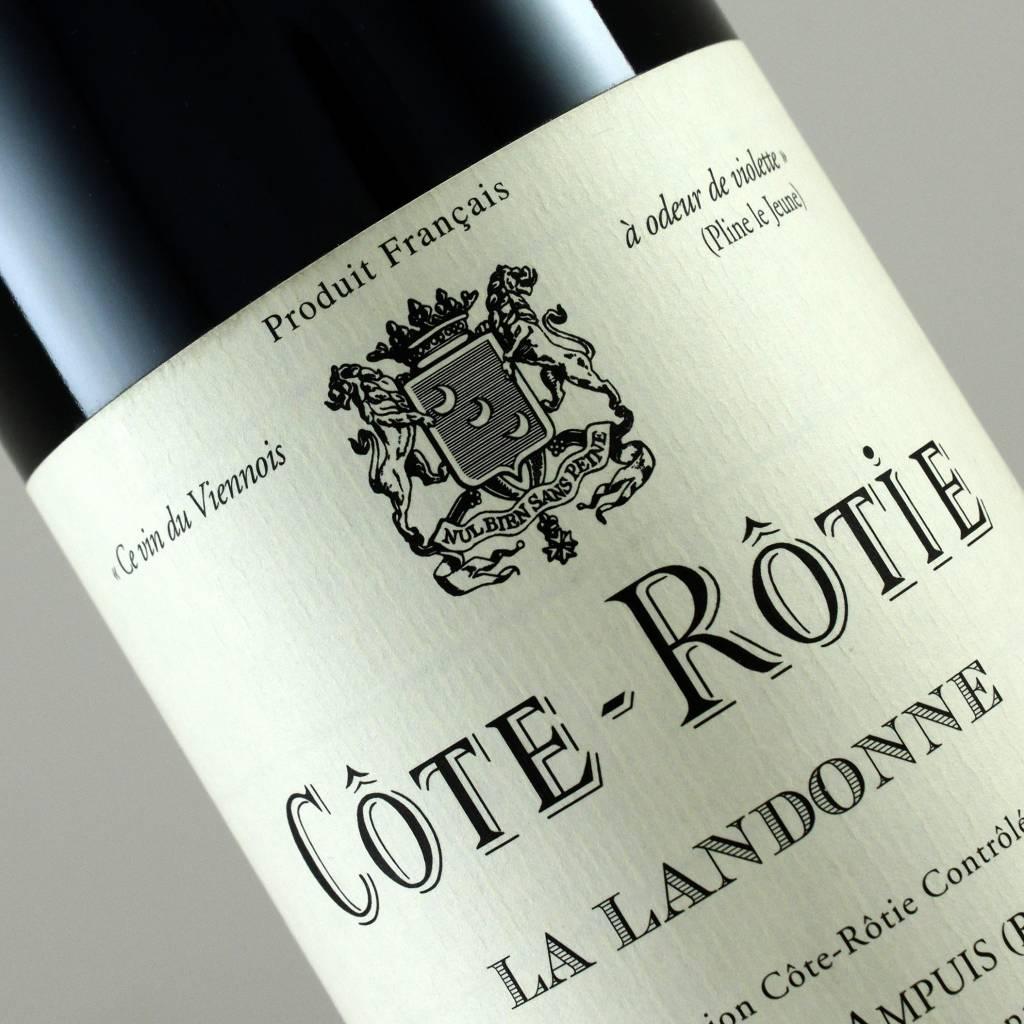 Domaine Rostaing 2013 Cote-Rotie La Landonne, Rhone Valley