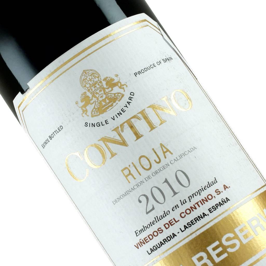 Vinedos del Contino 2010 Rioja Gran Reserva, Spain