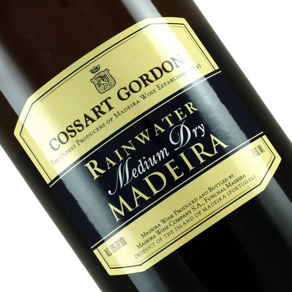 Cossart Gordon Rainwater Madeira, Portugal