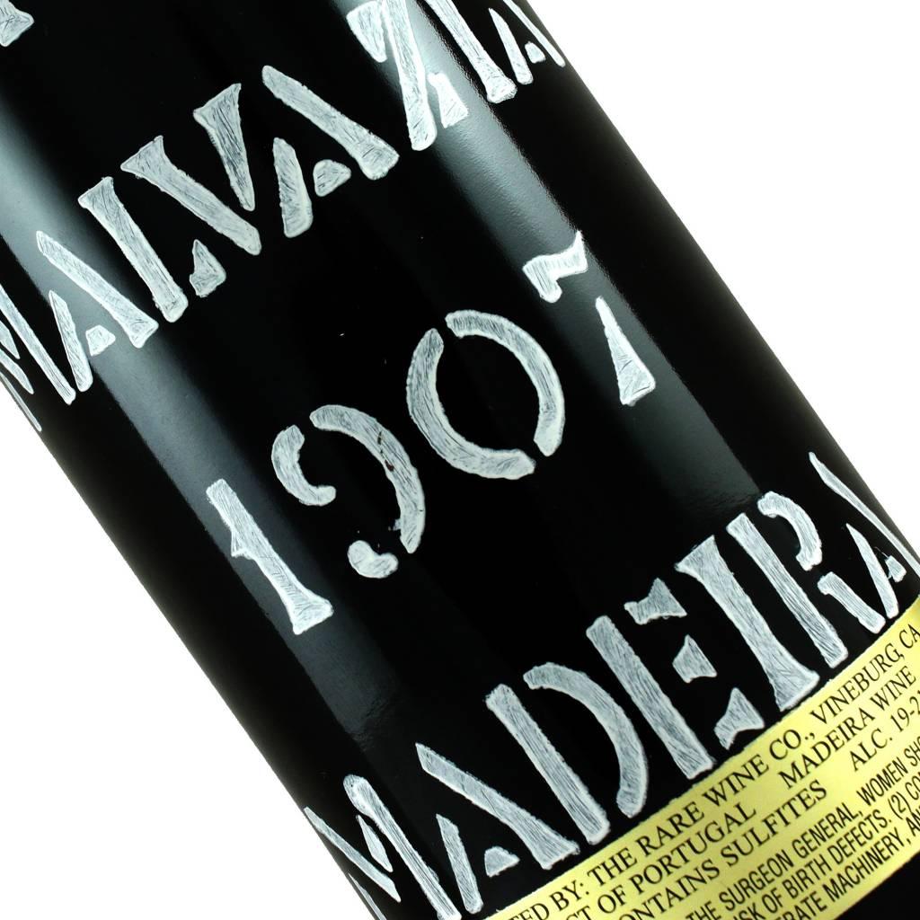 D'Oliveira 1907 Malvazia Madeira, Portugal