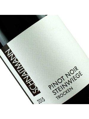 Schnaitmann 2017 Pinot Noir Steinwiege, Wurttemberg, Germany