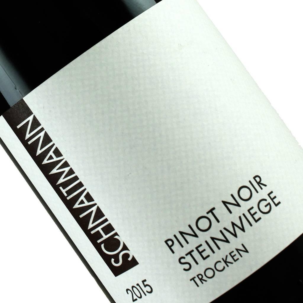 Schnaitmann 2015 Pinot Noir Steinwiege, Wurttemberg, Germany