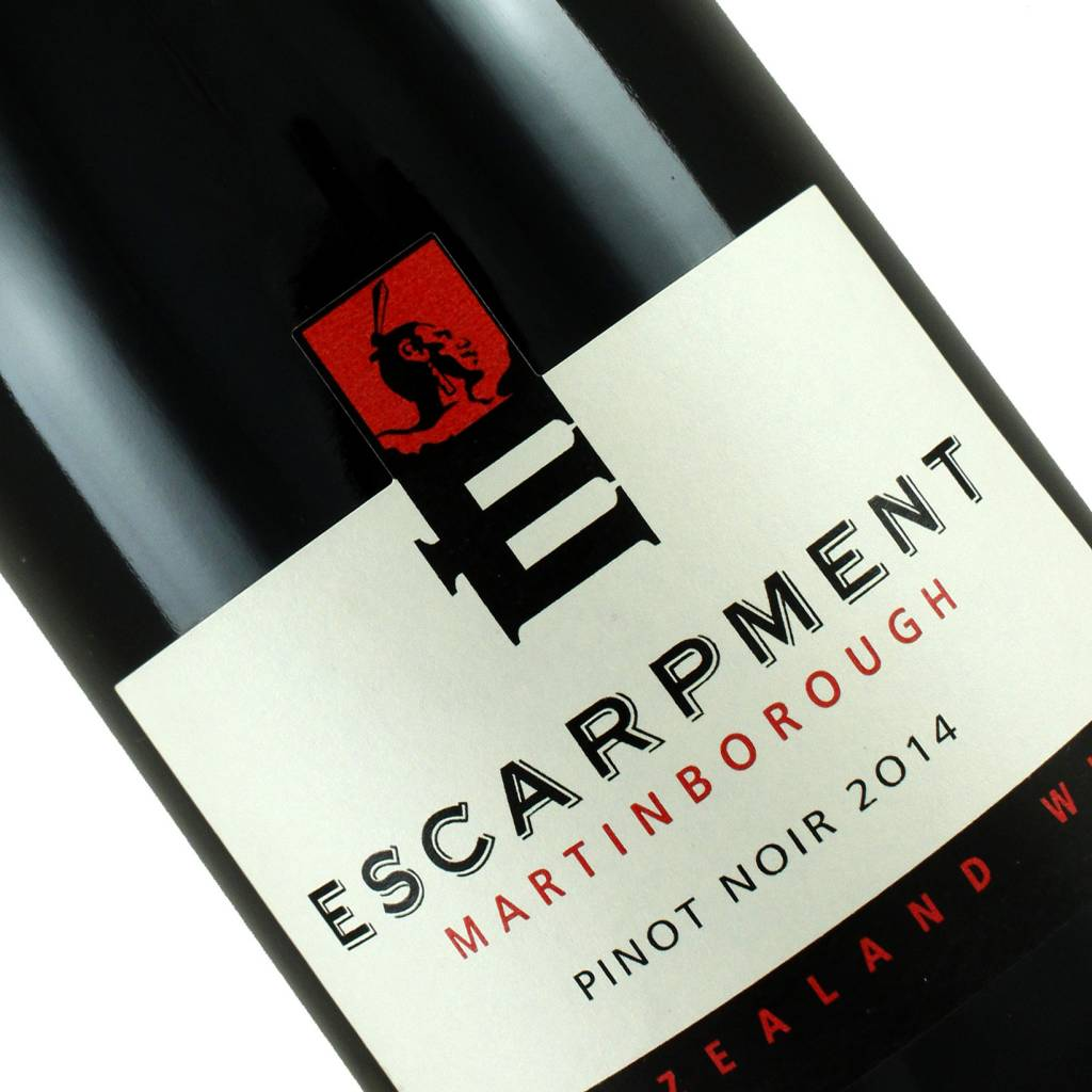 Escarpment 2014 Pinot Noir, Martinborough New Zealand