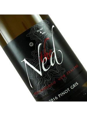 Marisco 2017 The Ned Pinot Gris, Marlborough, New Zealand