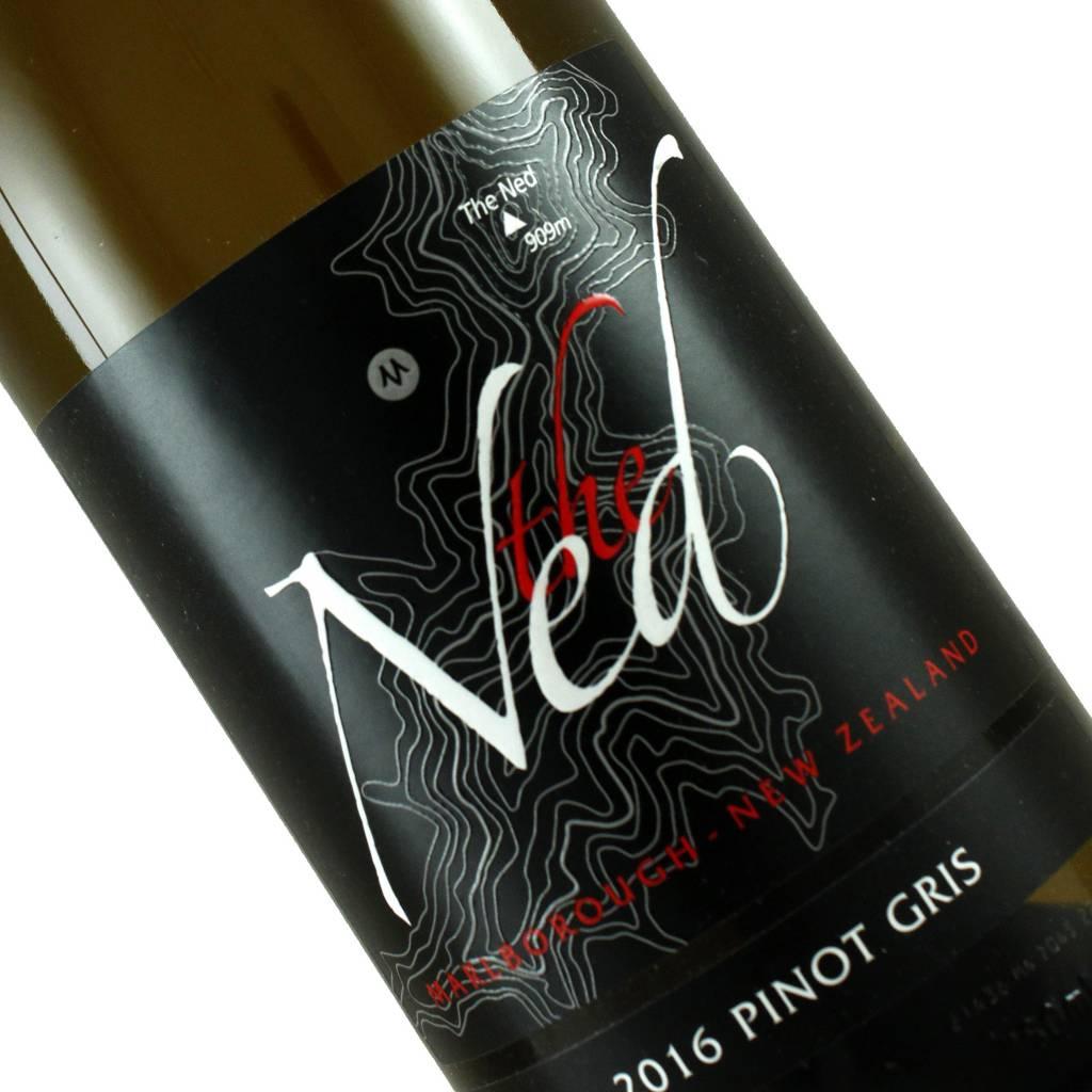 Marisco 2016 The Ned Pinot Gris, Marlborough, New Zealand