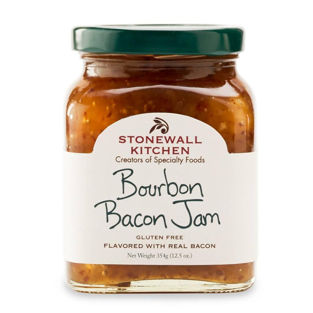 Stonewall Bourbon Bacon Jam