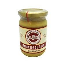 Three Little Pigs Dijon Mustard