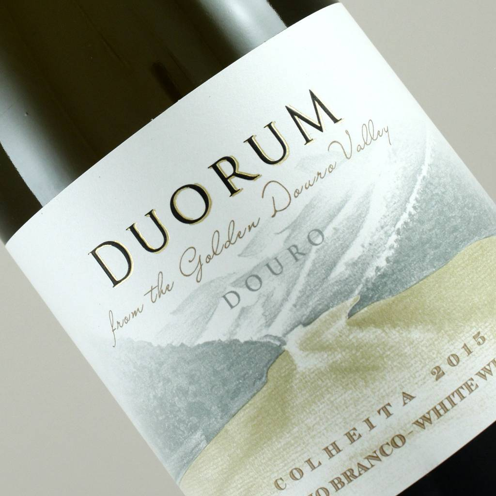 Duorum 2015 Colheita White Wine Douro, Portugal