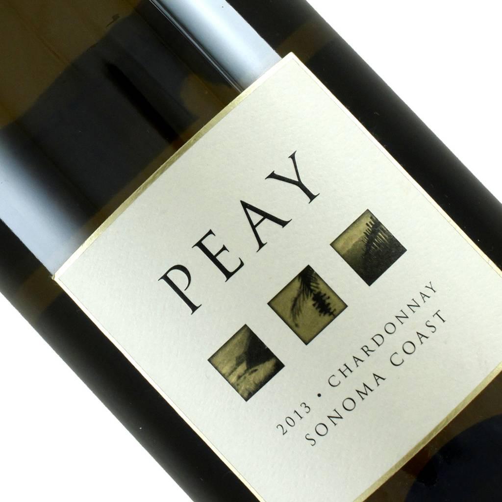 Peay 2013 Chardonnay, Sonoma Coast