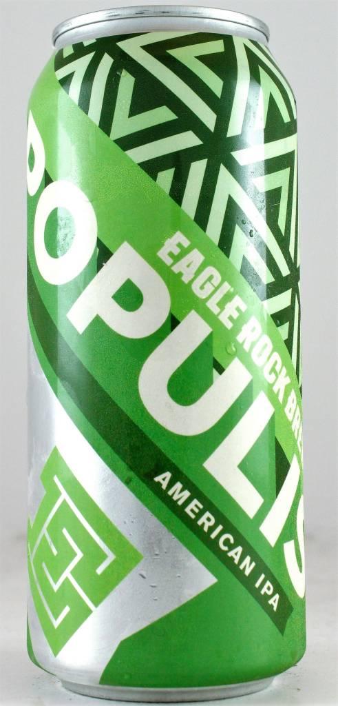 "Eagle Rock ""Populist"" IPA, California"