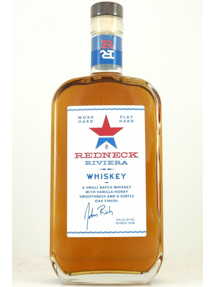 Redneck Riviera Whiskey, Eastside Distillery, Portland, Oregon