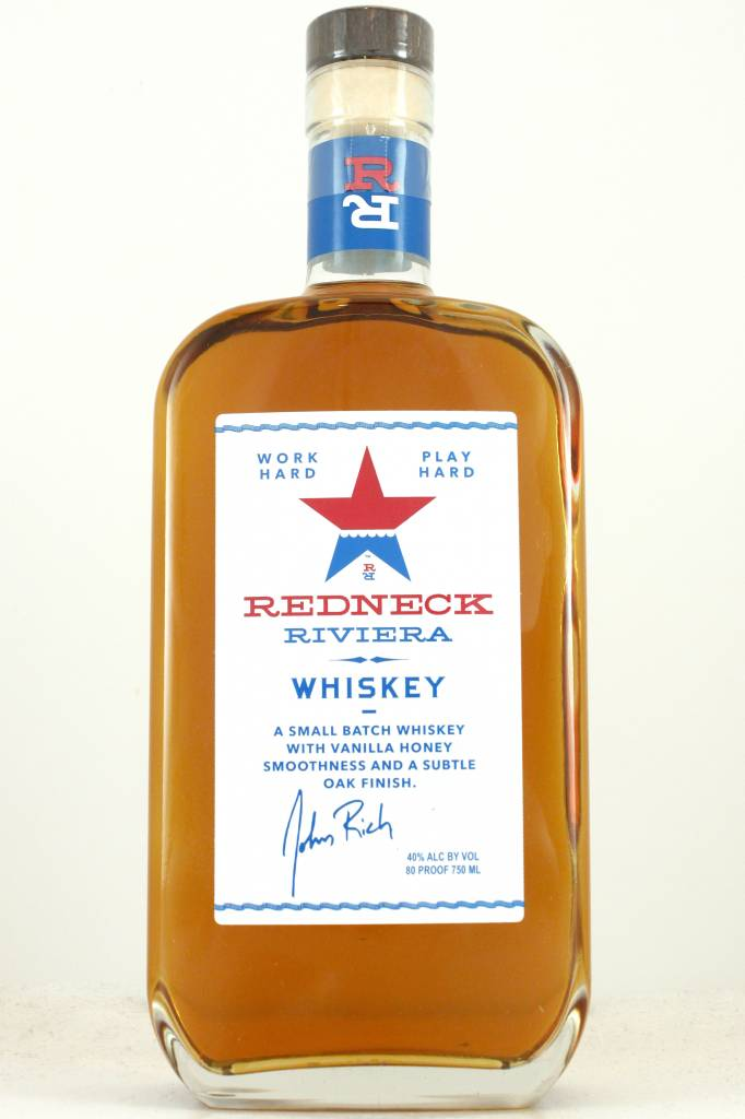 Redneck Riviera Whiskey, Eastside Distillery, Portland, Oregon