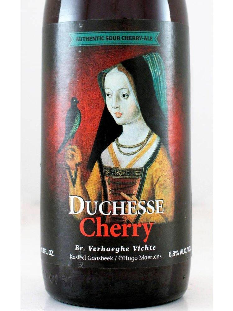 Duchesse Cherry Sour Ale, Belgium 375ml.