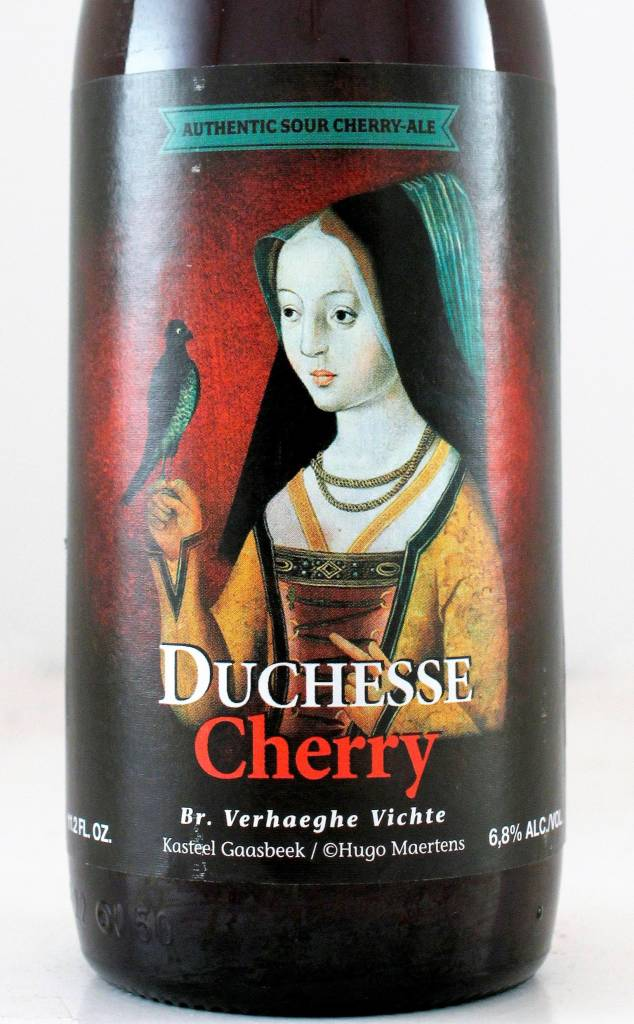 Duchesse Cherry Sour Ale, Belgium 375ml.