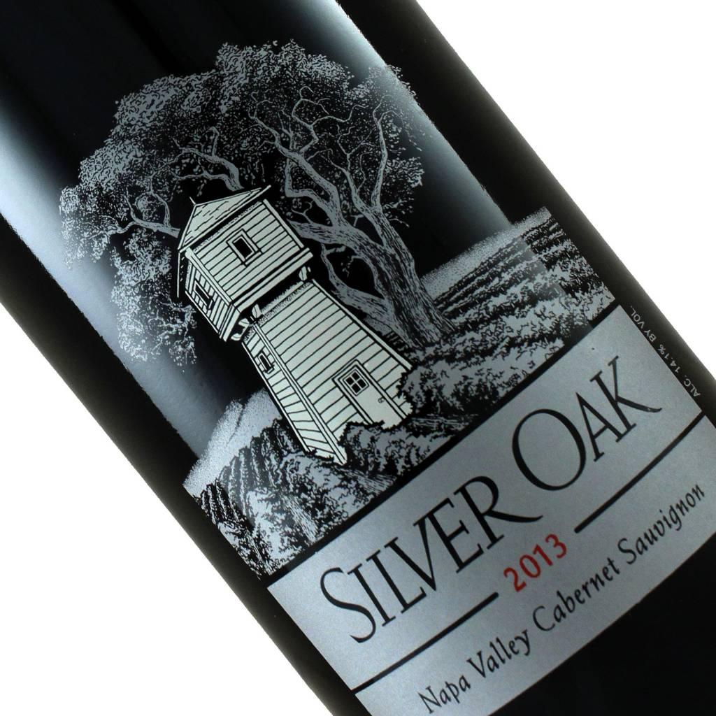 Silver Oak 2013 Cabernet Sauvignon, Napa Valley
