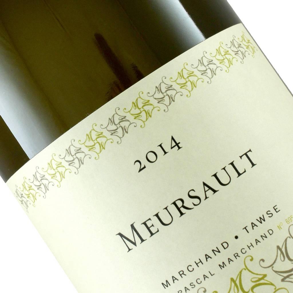 Marchand-Tawse 2014 Meursault, Burgundy