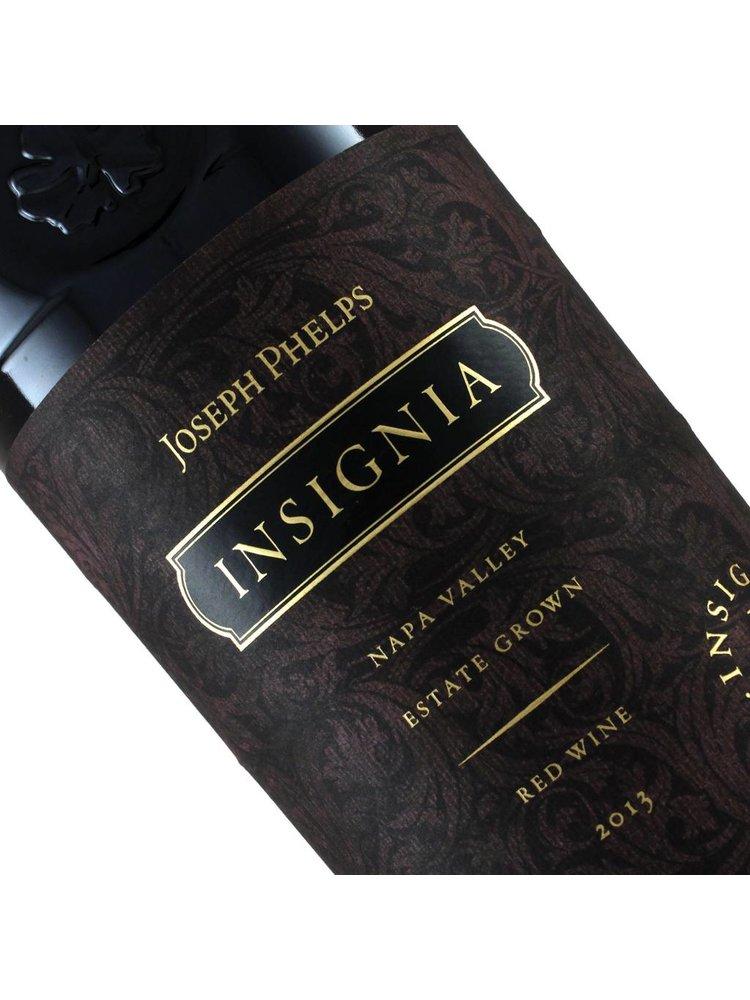 Joseph Phelps 2016 Insignia Red Wine, Napa Valley