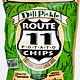 Route 11 Dill Pickle Potato Chips Small Bag