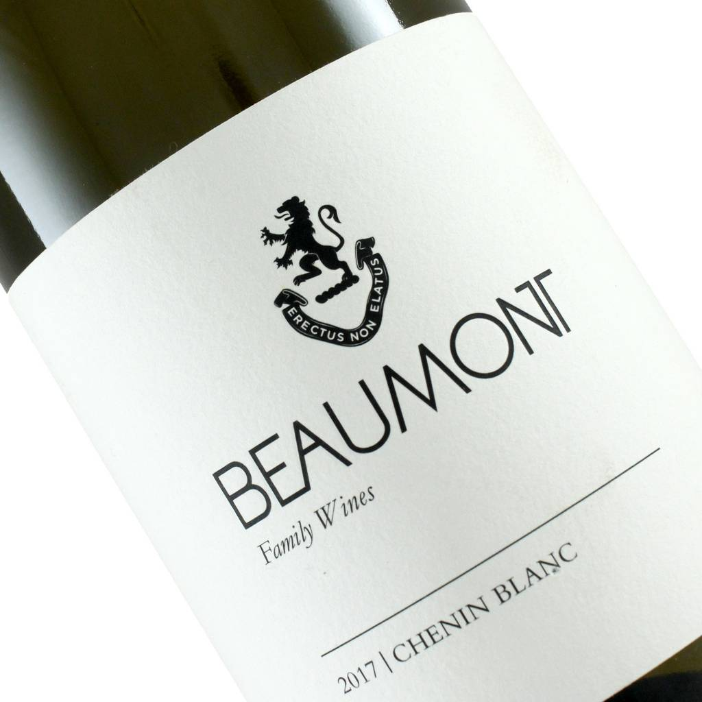 Beaumont Family Wines 2017 Chenin Blanc, South Africa