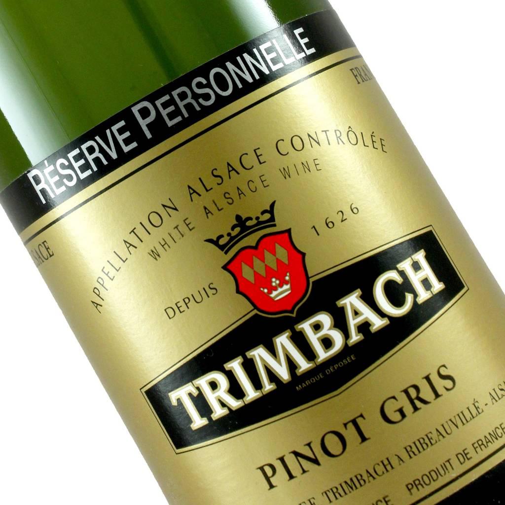 Trimbach 2012 Pinot Gris Gold Reserve, Alsace