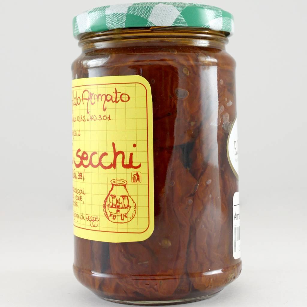 Armato Pomodori Secchi Sun-Dried Tomatoes, Liguria, Italy