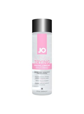 System JO JO Actively Trying (TTC) Lubricant