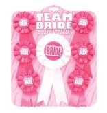 Kalan LP Team Bride Ribbons - Pack of 7