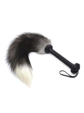 Premium Products Faux Fox Tail Flogger