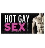 Hot Gay Sex Coupon Book