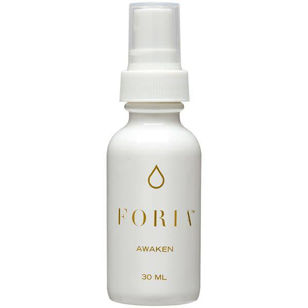 Doc Johnson Toys Foria: Awake Arousal Oil with CBD & Kava 1 oz (30 ml)