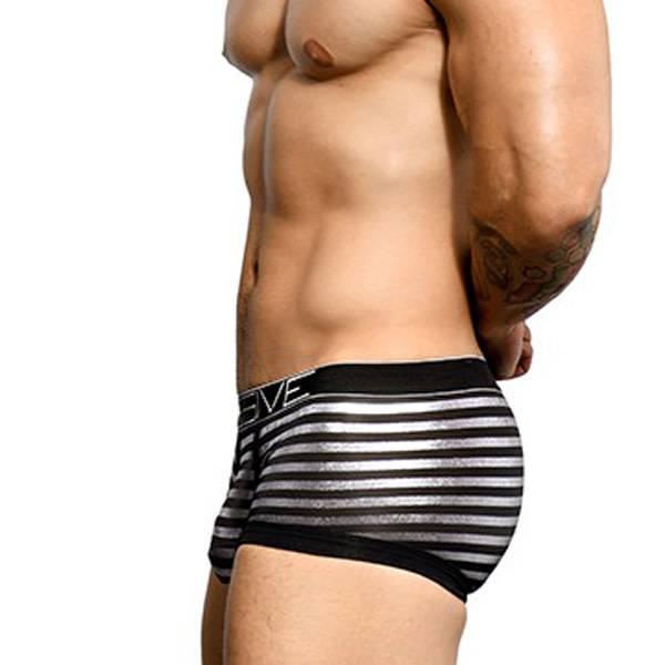 Andrew Christian Menswear Andrew Christian MASSIVE Glam Stripe Boxer