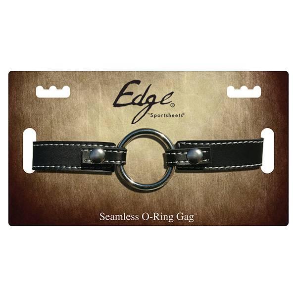 Sportsheets Edge Seamless O-Ring Gag