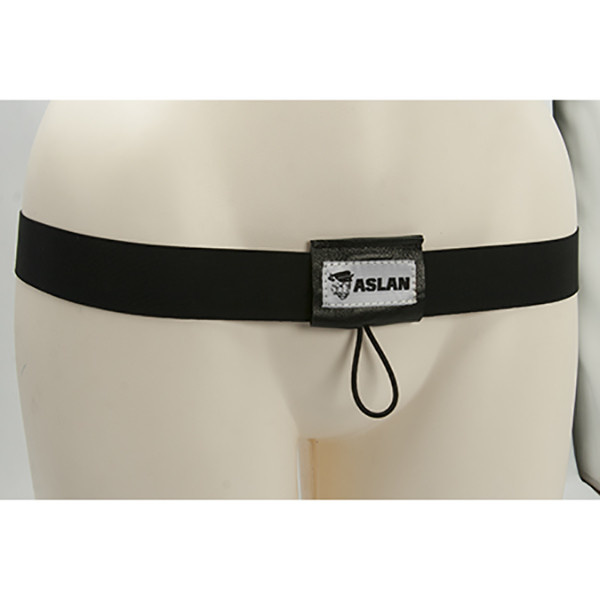 Aslan Leather Inc. Stealth Packing Strap
