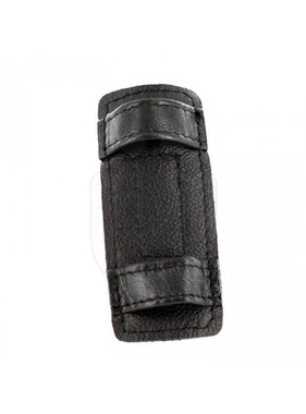 Aslan Leather Inc. Double Up Dildo Cuff (Assorted Colours)