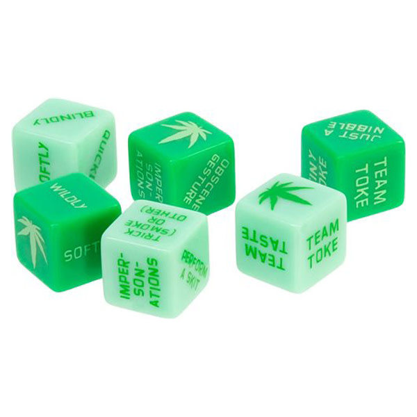 Kheper Games Dope Dice Game